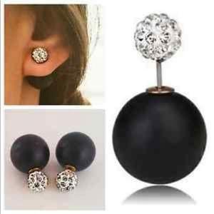 Jewelry - 🆕 EAR JACKET EARRINGS